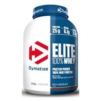 dymatize nutrition elite 100% whey