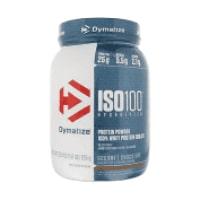 dymatize nutrition iso100 hydrolized