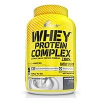 olimp whey protein complx
