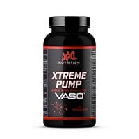 xxl nutrition xtreme pump capsules
