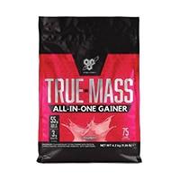 bsn true mass weight gainer