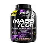 muscletech mass tech weight gainer