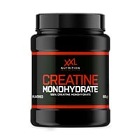 xxl nutrition creatine monohydraat