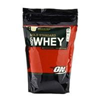 optimum nutrition gold standard 100% whey 450 gram