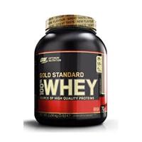 optimum nutrition gold standard 100% whey 2270 gram