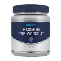 body en fit-maximum pre workout