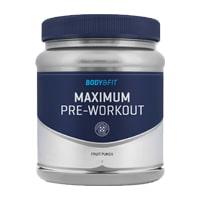 body en fit-maximum pre workout