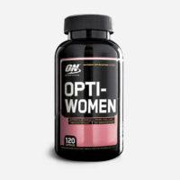 optimum nutrition opti-women multivitamine