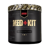 Redcon1 Med+Kit All-in-One