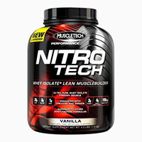 Muscletech Nitro Tech Performance