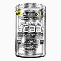 Muscletech Platinum BCAA