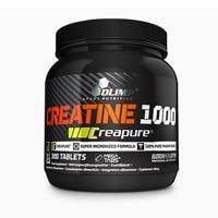Olimp Creapure creatine tabletten