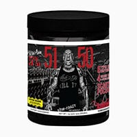 Rich Piana 5150 Pre Workout
