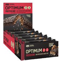 optimum nutrition protein bar