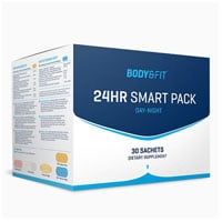 body & fit 24hr smart pack