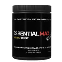 strom nutrition essential max eaa