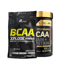 alle bcaa supplementen