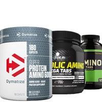 alle aminozuren