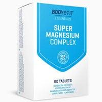 body & fit super magnesium complex
