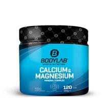 bodylab calcium magnesium complex