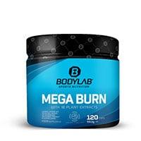 bodylab mega burn