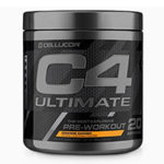 cellucor c4 ultimate pre workout