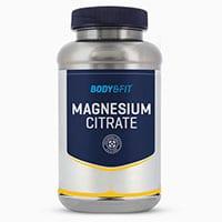 body & fit magnesium citraat