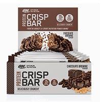 Optimum Nutrition Crisp Protein Bar
