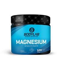 bodylab magnesium bisglycinate