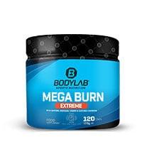 bodylab mega burn extreme