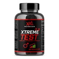 XXL Nutriton Xtreme Test